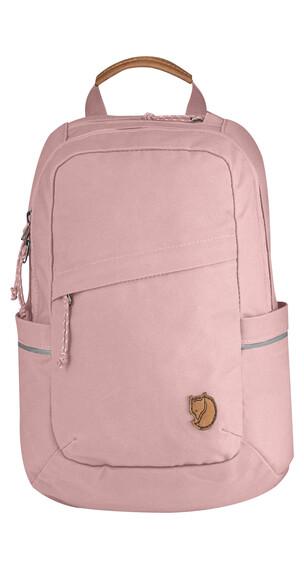 Fjällräven Räven Backpack Mini pink